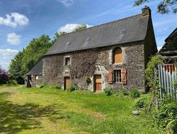 maison à Le Moustoir (22)