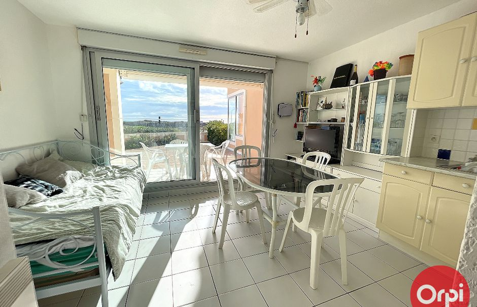 Vente appartement 2 pièces 29 m² à Le Barcarès (66420), 137 800 €
