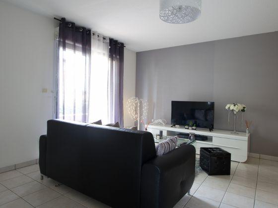 Vente appartement 2 pièces 54,29 m2