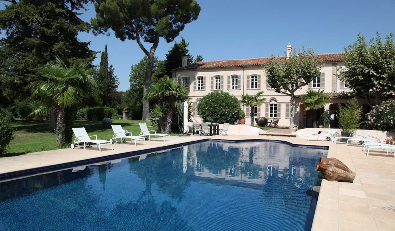 Propriété avec piscine Le Cannet-des-Maures