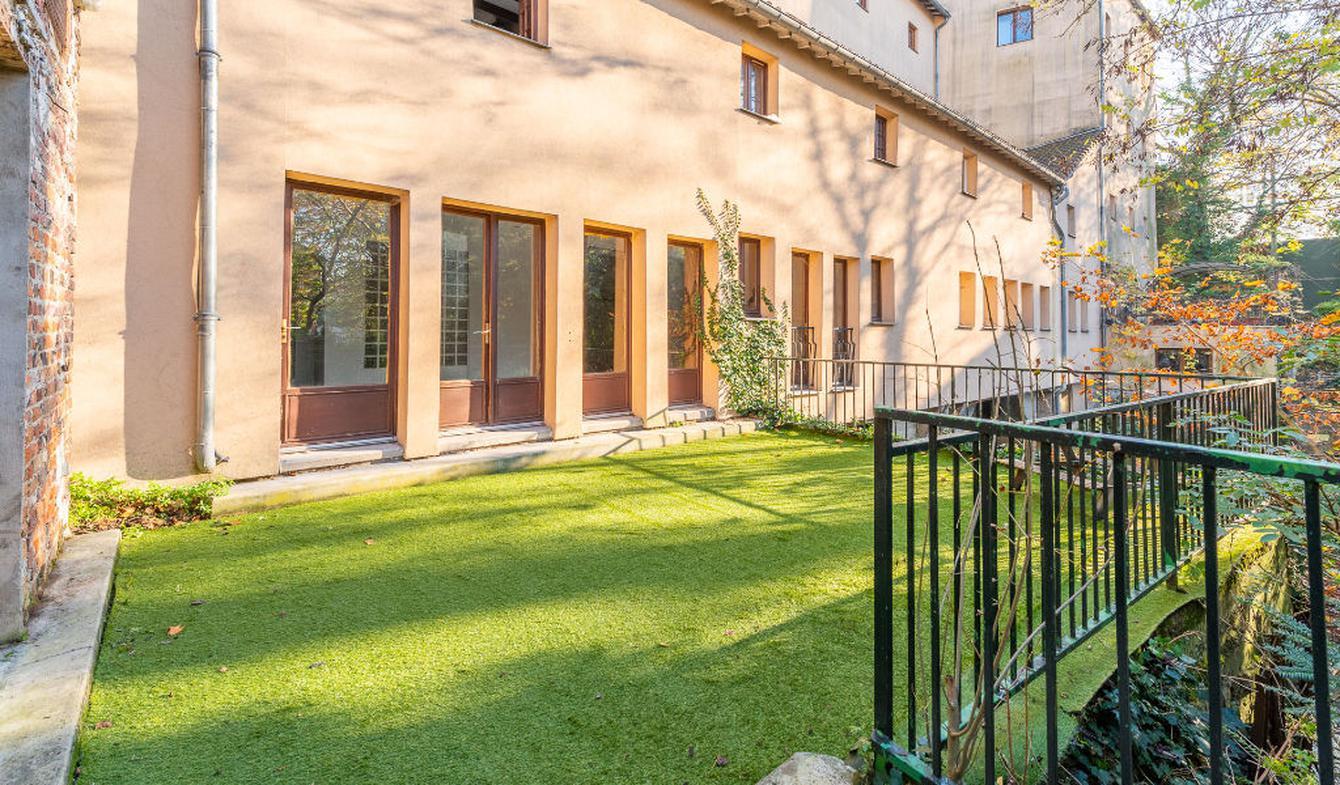 Appartement Saint-Maurice