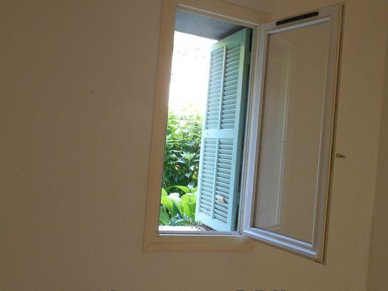 Vente appartement 2 pièces 31,85 m2