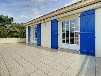 Maison 4 pièces 223,5 m2
