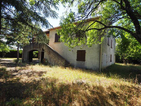 Vente maison 7 pièces 156,88 m2