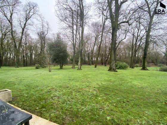 Vente appartement 2 pièces 45,86 m2