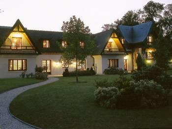 Maison 10 pièces 470 m2