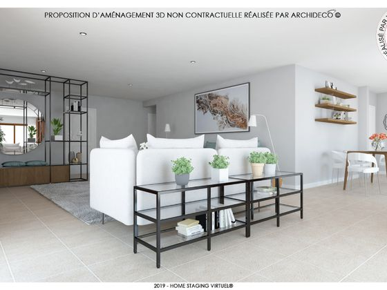 Vente maison 4 pièces 115,7 m2