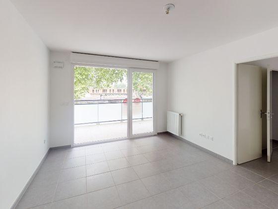 Location appartement 3 pièces 62,86 m2