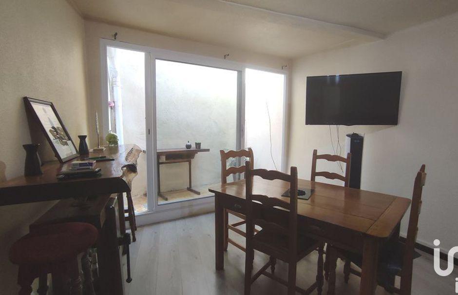 Vente maison 2 pièces 80 m² à Vinça (66320), 85 000 €