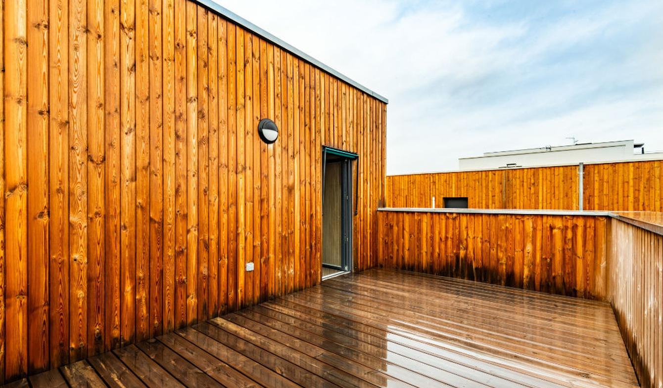 Maison avec terrasse Ostwald
