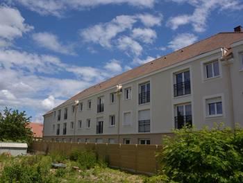 Appartement 2 pièces 39,27 m2