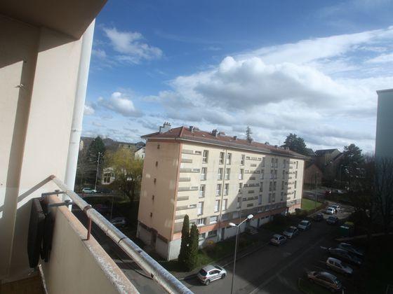Vente appartement 3 pièces 52,45 m2
