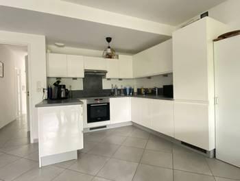 Appartement 3 pièces 81,82 m2
