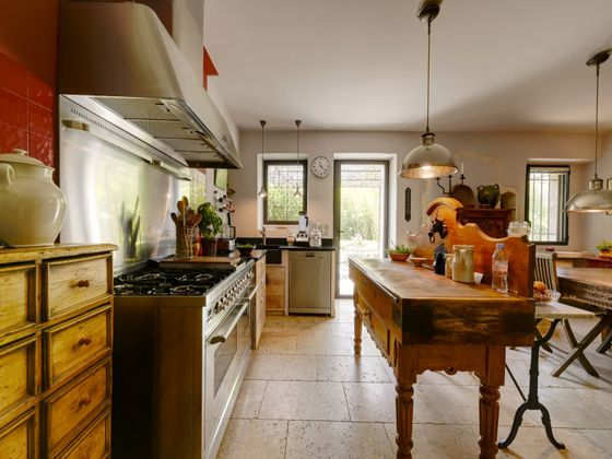 Vente maison 7 pièces 309 m2