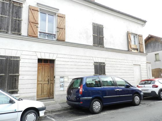 Location appartement meublé 3 pièces 44 m2