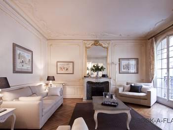 Appartement meublé 6 pièces 207 m2