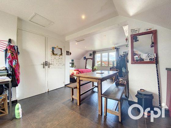 Vente maison 6 pièces 145,36 m2