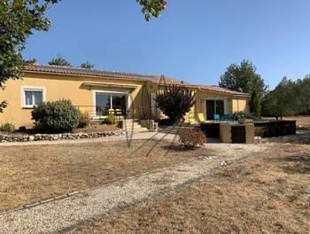 Villa 6 pièces 146 m2