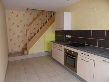 Appartement 2 pièces 40,55 m2