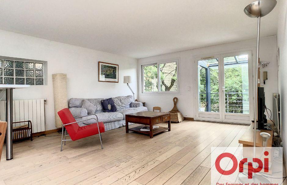 Vente maison 7 pièces 127.75 m² à Issy-les-Moulineaux (92130), 1 260 000 €
