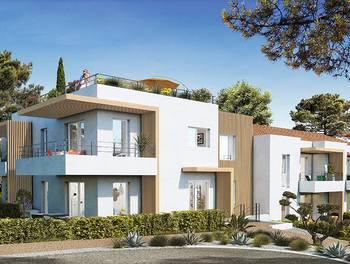 Appartement 4 pièces 85,6 m2