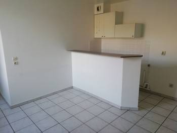 Appartement 2 pièces 30,46 m2