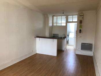 Studio 25,78 m2