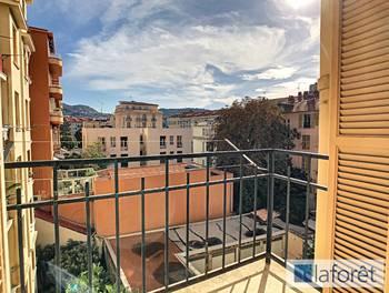 Appartement 2 pièces 56,47 m2