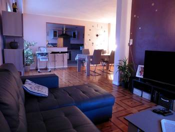 Appartement 4 pièces 73,7 m2