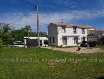villa à Sollies-pont (83)