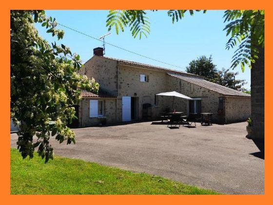 Vente maison 8 pièces 189 m2