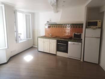 Appartement 2 pièces 46,12 m2