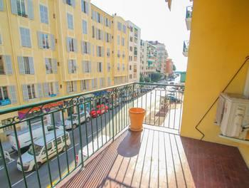 Appartement 2 pièces 50,19 m2