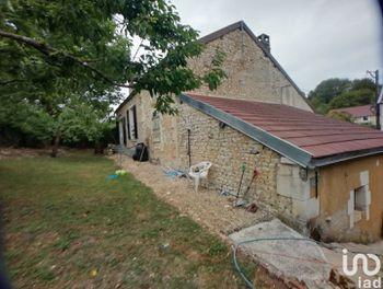 maison à Coulangeron (89)
