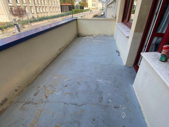 Vente appartement 3 pièces 66,94 m2