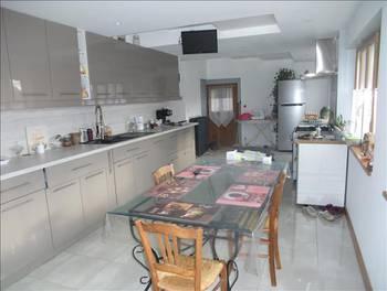 Maison 5 pièces 190 m2