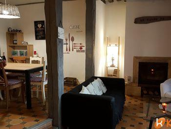 maison à Montivilliers (76)