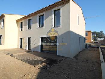 Villa 4 pièces 90,11 m2