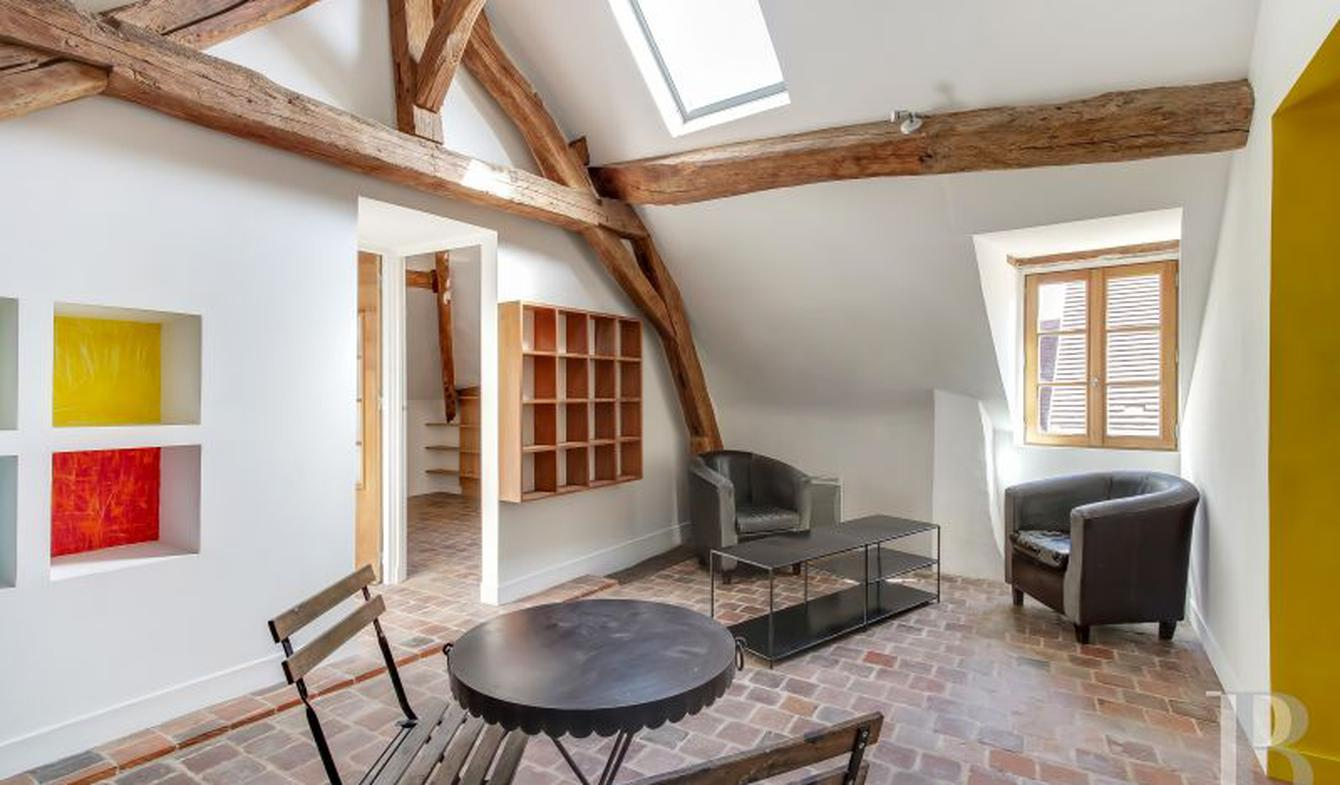 Apartment Saint-Germain-en-Laye