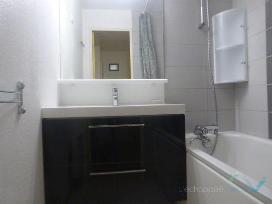 Vente appartement 2 pièces 30,58 m2