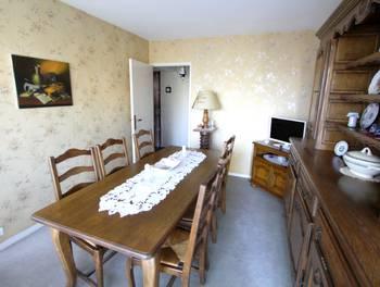 Appartement 3 pièces 59,88 m2