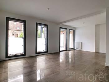 Appartement 3 pièces 77,88 m2