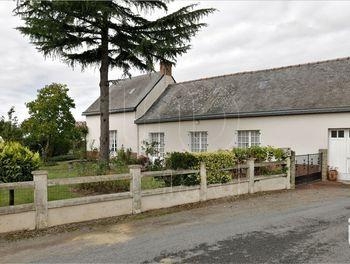 maison à La Chapelle-Glain (44)
