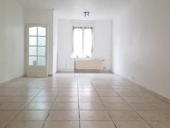 Maison 4 pièces 77,12 m2