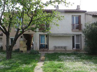Maison Castelginest (31780)