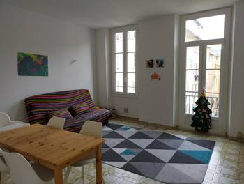 Appartement 4 pièces 82,22 m2
