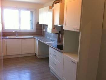 Appartement 3 pièces 64,81 m2