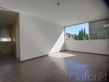 Appartement 4 pièces 84,41 m2