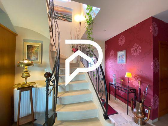 Vente maison 7 pièces 184 m2