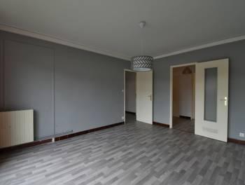 Appartement 4 pièces 73,65 m2